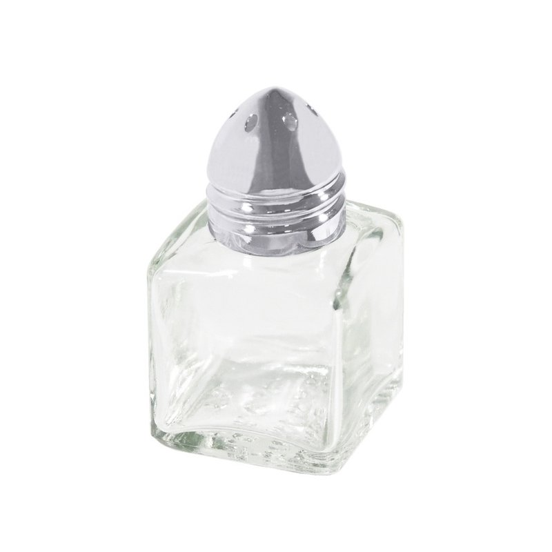 Mini Salzstreuer mini salzstreuer mit sechs löchern