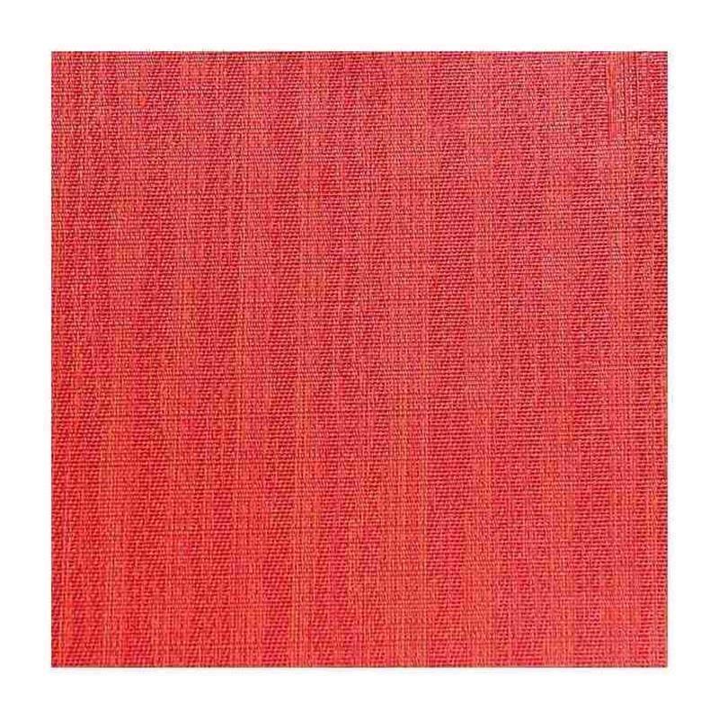 Tischset Rot 45 X 33 Cm