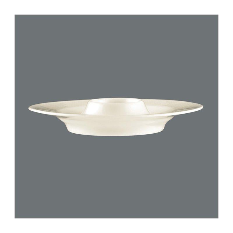 gastro geschirr diamant eierbecher mit ablage 145mm gstshop de. Black Bedroom Furniture Sets. Home Design Ideas
