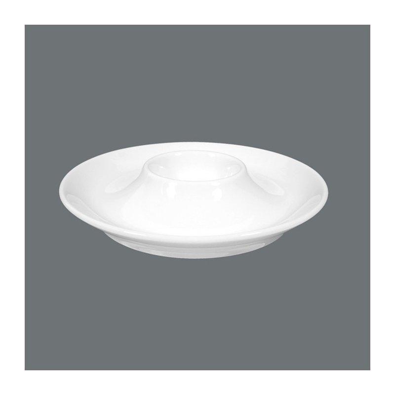 gastro geschirr seltmann mandarin eierbecher m ablage gstshop de. Black Bedroom Furniture Sets. Home Design Ideas