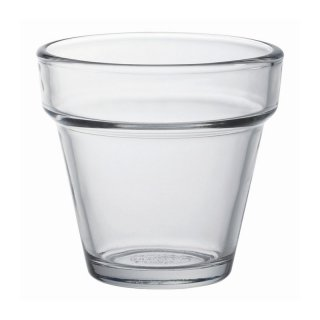Arome Becher Transparent 19 cl