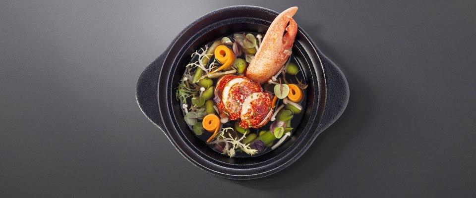 RAK Porzellan - Chef's Fusion