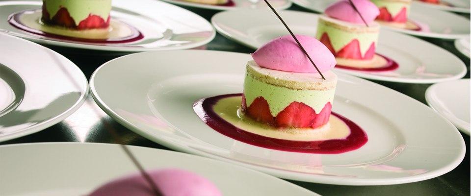 RAK Porzellan - Serie Banquet